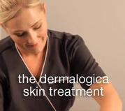 the dermalogica skin treatment